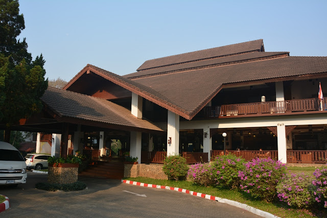 Imperial Mae Hong Son Resort