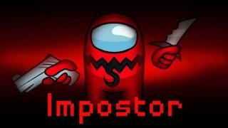 Among us mod impostor apk