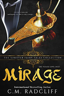 Mirage by CM Radcliff