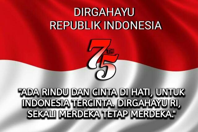 Kata2 Mutiara Dirgahayu Indonesia