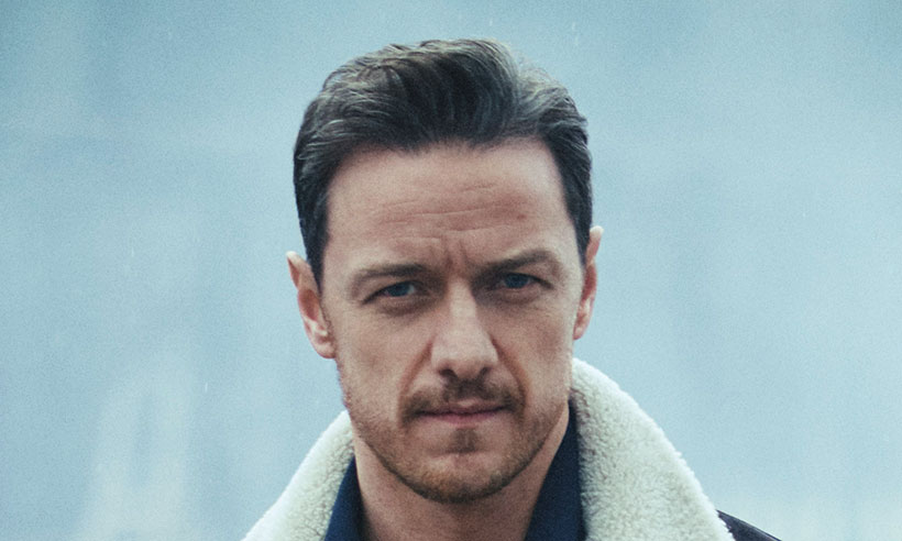 The Wertzone: HIS DARK MATERIALS TV series casts James McAvoy as ...