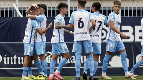 El Málaga se juega ingresar casi 1,3 millones de euros si acaba octavo