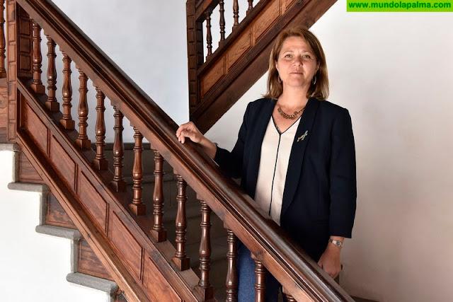 El grupo socialista del Cabildo lamenta las desafortunadas declaraciones de la presidenta, Nieves Lady Barreto, acerca del turismo en la isla