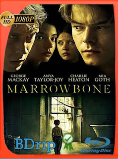 Secretos Ocultos (Marrowbone) (2017) BDRIP1080pLatino [GoogleDrive] SilvestreHD