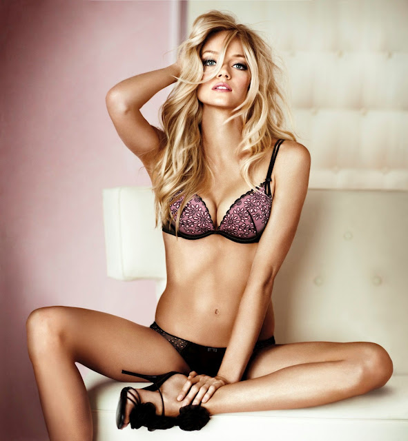 Lindsay Ellingson Sexiest Female Models