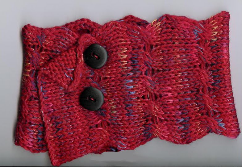 Cabely Cowl