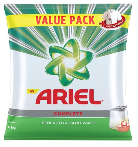 Ariel Detergent Washing Powder