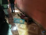 Homem é encontrado morto no bairro Pindorama em Parnaíba