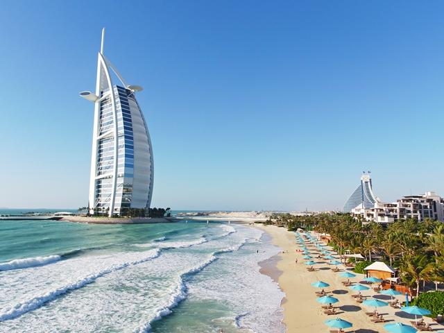 TURISMO: Dubai lança série de iniciativas sustentáveis