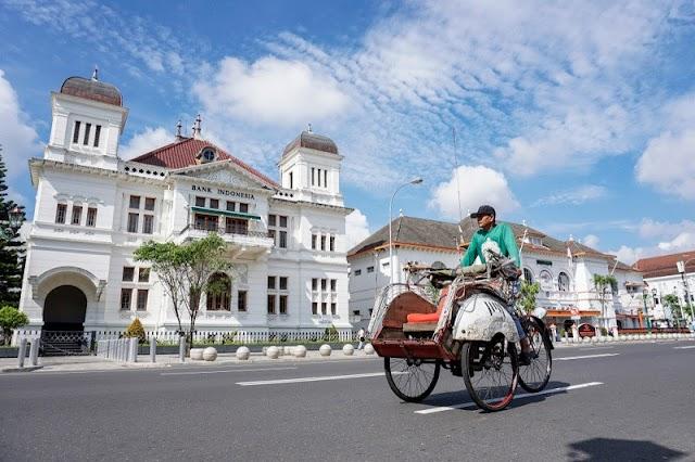 Prodi D4 Terbaik di D.I. Yogyakarta (Akreditasi A dan B)