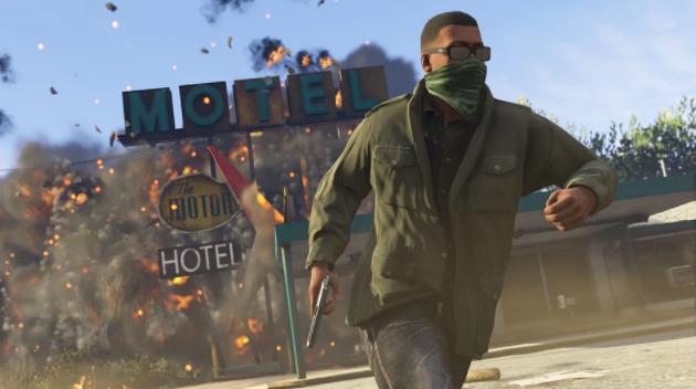 تحديث لعبة GTA Online واضافة مدن ثلجية