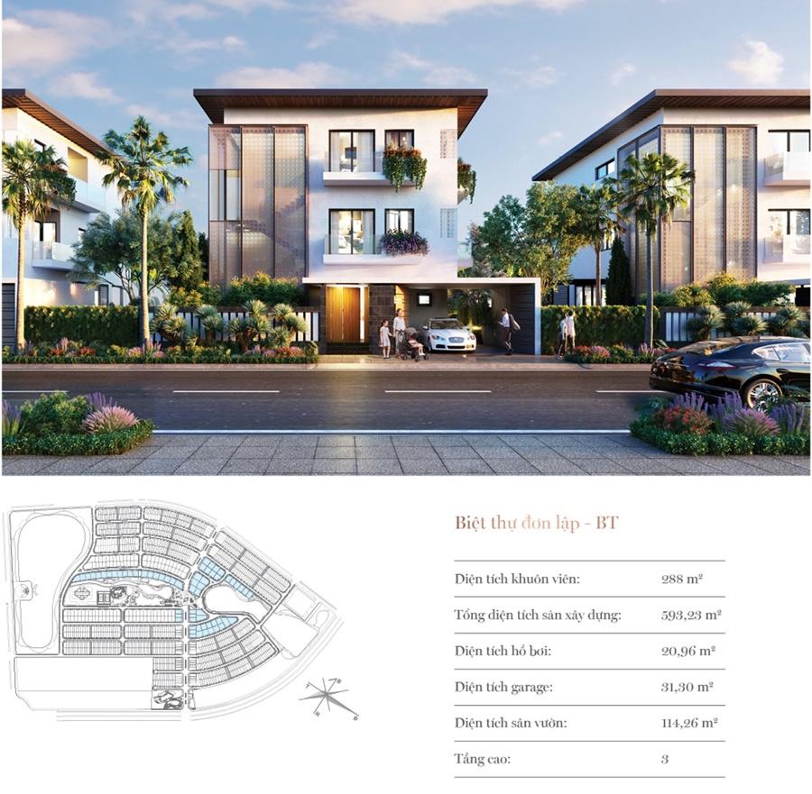 La Vida Residences khu đô thị kiểu mẫu đầu tiên tại Thành Phố Biển - Ảnh 4