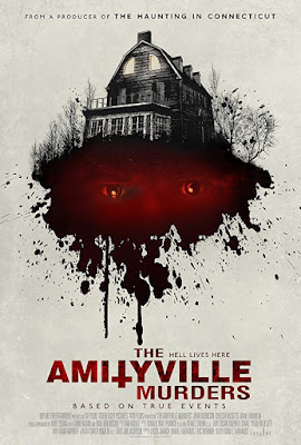 The Amityville Murders [2018] [DVDR] [NTSC] [Custom] [Latino]