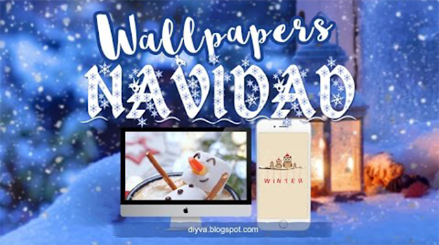 wallpaper, christmas, navida, free, download, gratis, pc, iphone, android, celular