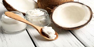 Coconut oil To Lighten Dark Underarms