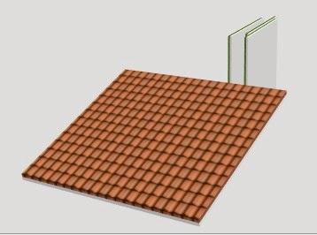 Tutorial Sweet Home 3d Membuat Atap Genting Coretan Alqie