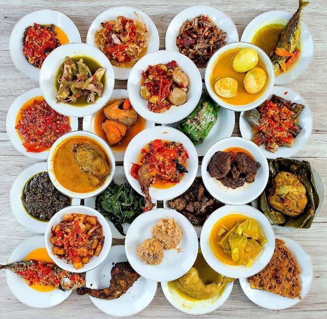Tempat Makan Sedap Di Bandung