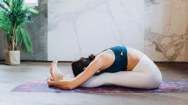 Overcoming Stress and Anxiety with These Simple Yoga Movements