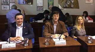 """Malito advirtió que """"como oposición hay que advertir las deficiencias""""."""