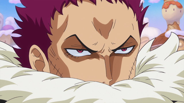 Charlotte Katakuri Confirmed as a Playable Character in One Piece: Pirate Warriors 4