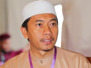 Khalil Hadi tanding kerusi parlimen Marang ganti Hadi