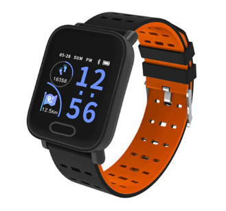 KSUN KS58 Smart Watch