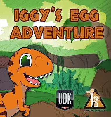 تحميل لعبة مغامرات الديناصور Iggys Egg Adventure للكمبيوتر والاب توب