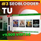 Personaliza tu blog con PLANTILLAS SEO GRATUITAS 🆓   2020   Blogger