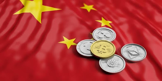 Investors are Attracted Towards a New Cryptocurrency by China