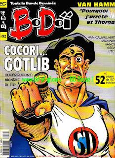 Cocori...Gotlib