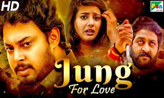 Jung For Love 2020 Hindi Dubbed 720p WEBRip