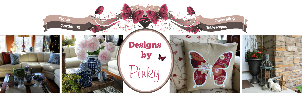 Designs by Pinky