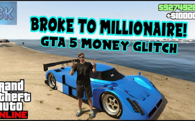 GTA 5 MONEY HACK — Zynga Poker