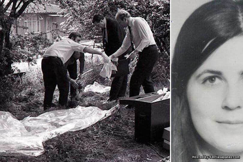 Misteri Pembunuhan Erdington Yang Sangat Membingungkan
