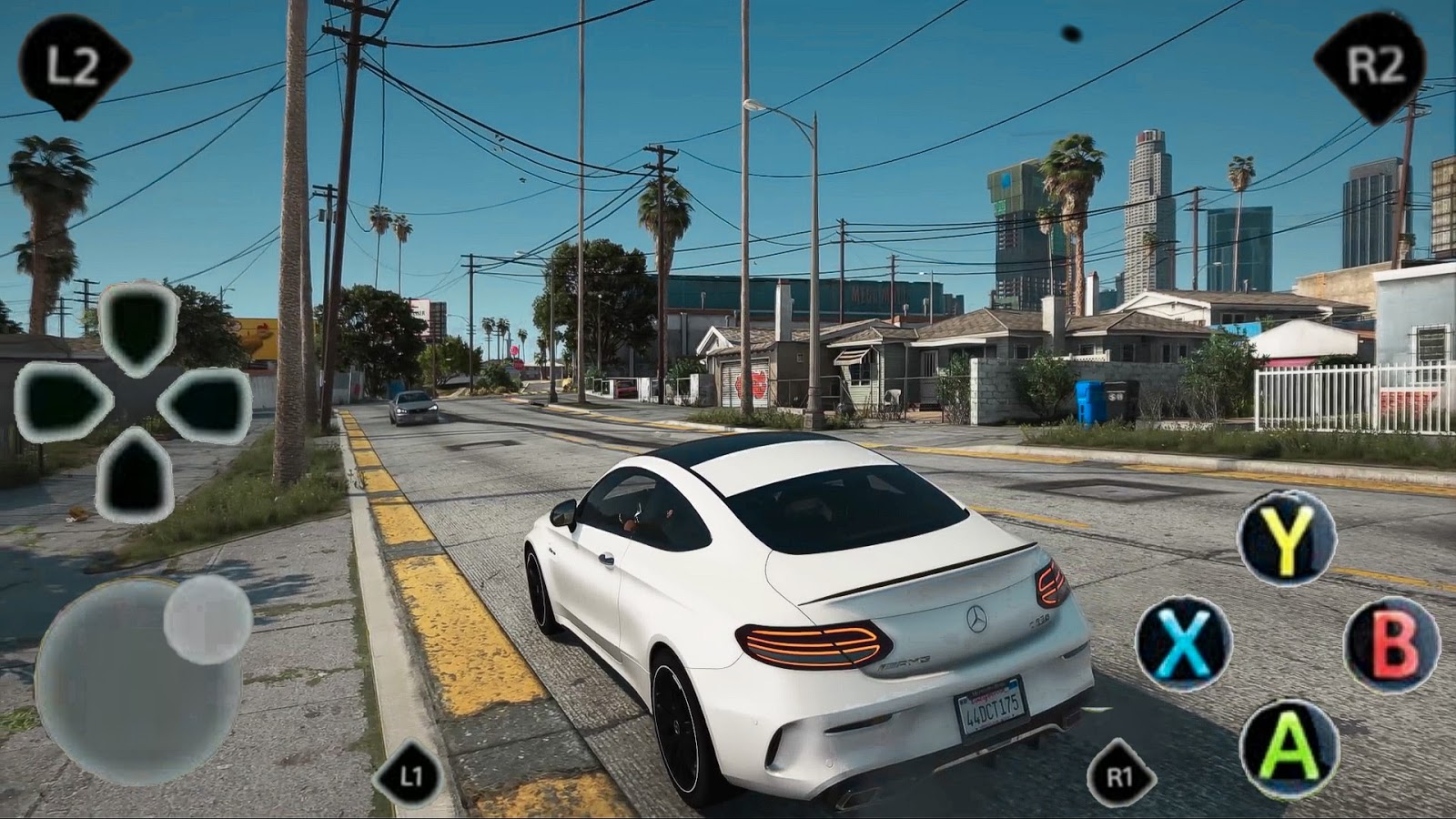 60+ Mod Mobil Sport Gta Sa Lite Android HD Terbaik