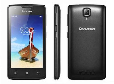 Harga Lenovo A1000 Terbaru