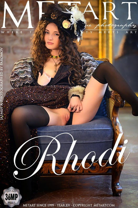 Agerie 2014-12-26 Jasmin A - Rhodi 12070