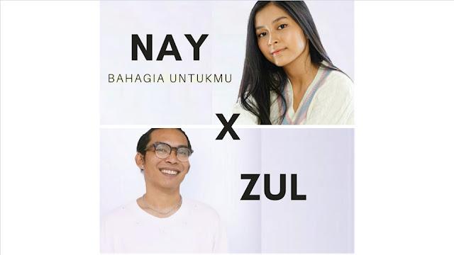 Nay dan Zul, dua Penyanyi Indonesia. (Dok. Istimewa)