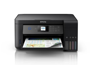 Epson Ink Cartridge Type L4169 Driver Download