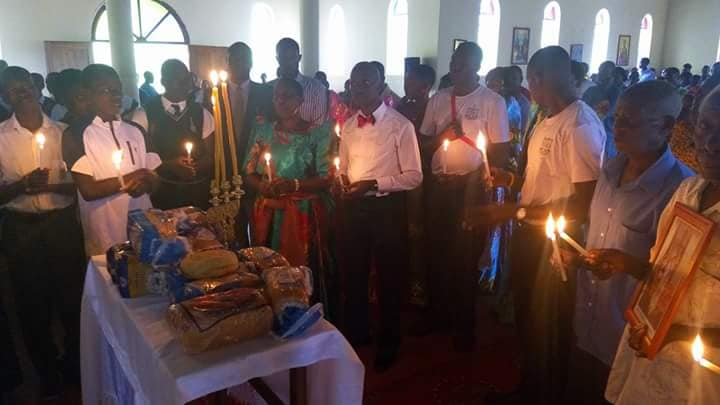 dec16ac7 Orthodox Christian Initiative for Africa: From the feast of Saint ...
