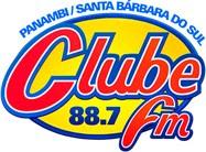 Rádio Clube FM 88,7 de Panambi RS