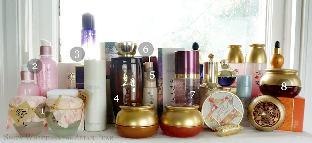 Top tier of pretty, pretty products