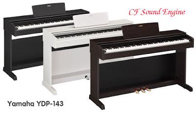 Tổng quan những tính năng nổi bật của đàn piano điện