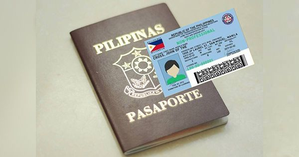 Jim Paredes Addresses Netizens Claiming He Has Video: Duterte Admin To Lengthen Passport, Driver's License Validity