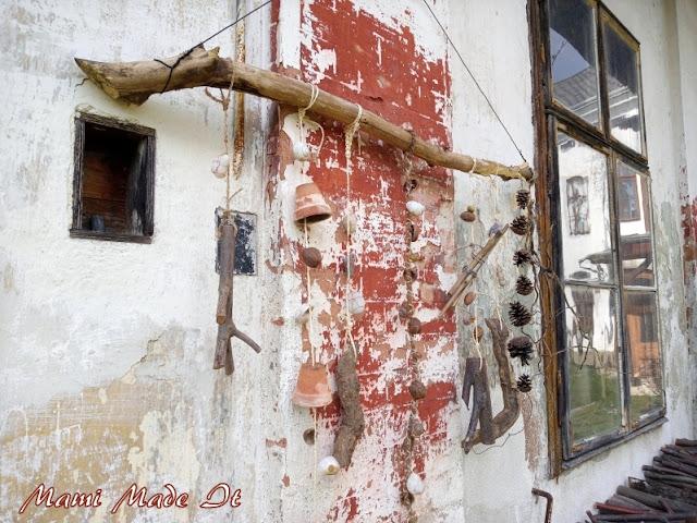 Deko-Hänger - Hanging Decor