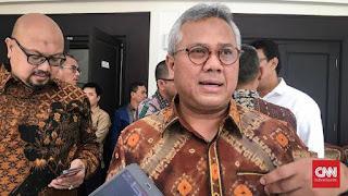 Waduh, Ketua KPU dan 6 Anggota Lainnya Bakal Disidang Kasus Pelanggaran Kode Etik Pemilu