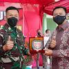 Kunker Pangdam Hasanuddin di Kabupaten Selayar