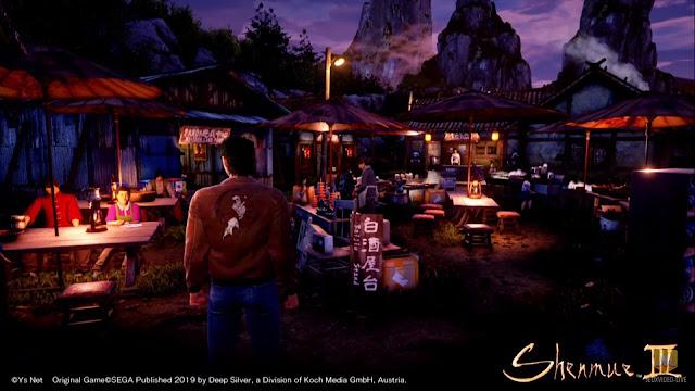 بعد الآراء السلبية التي حصلت عليها اللعبة مخرج Shenmue 3 يطمئن الجمهور بعد هذه التفاصيل