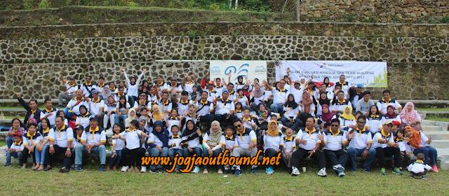 Family Gathering Jogja