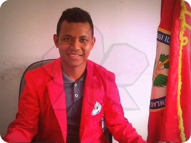 Putro Nanlohi Siap Berikan yang Terbaik untuk STIAS YPT-RLS